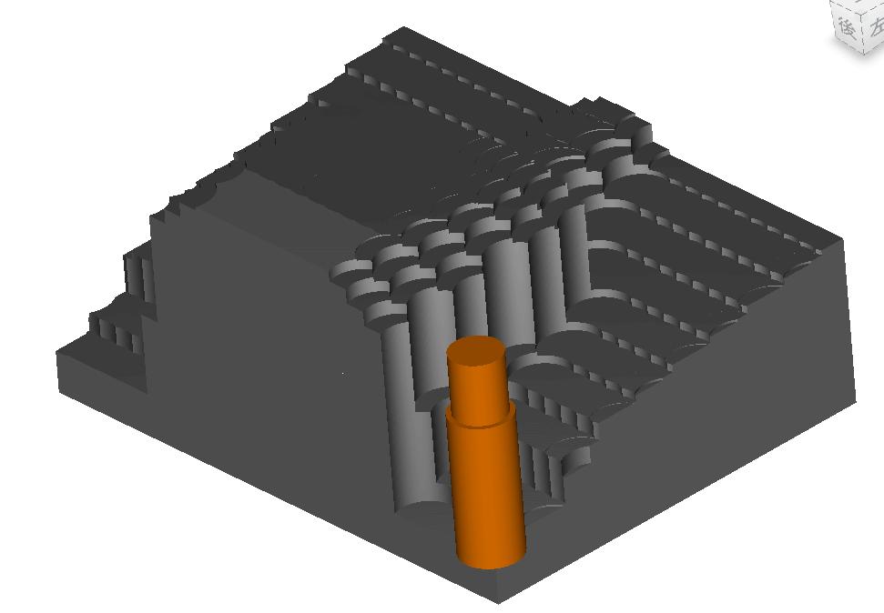0886d40608e61 プランジ加工の特徴とは?トラバース加工との違いとメリット