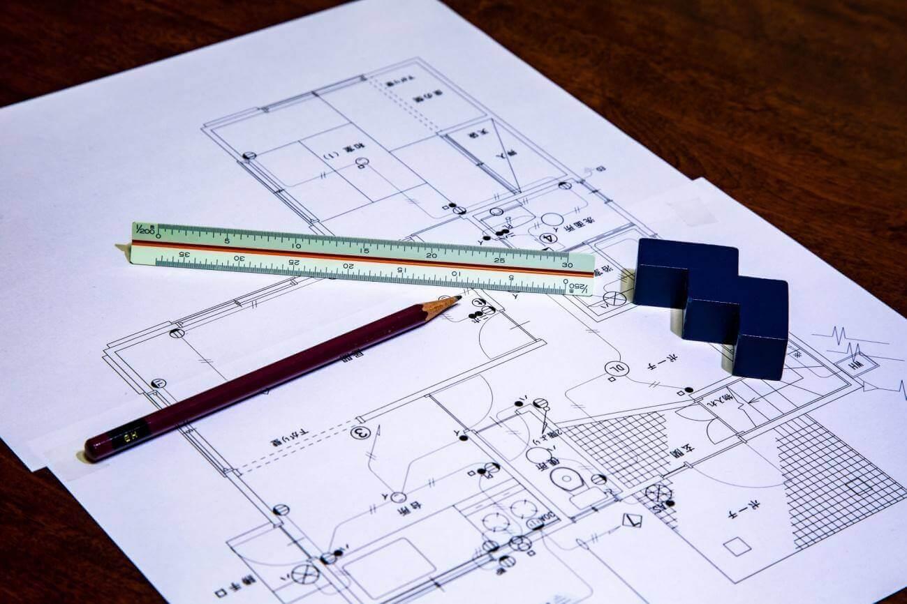 スキャンした図面をCADデータに変換する方法と注意点は? | CAD/CAM ...
