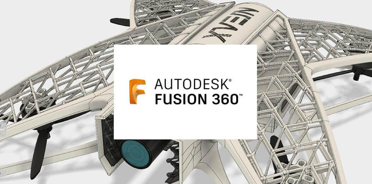 【FUSION 360】年間¥56,000で使用できる高機能な3DCAD